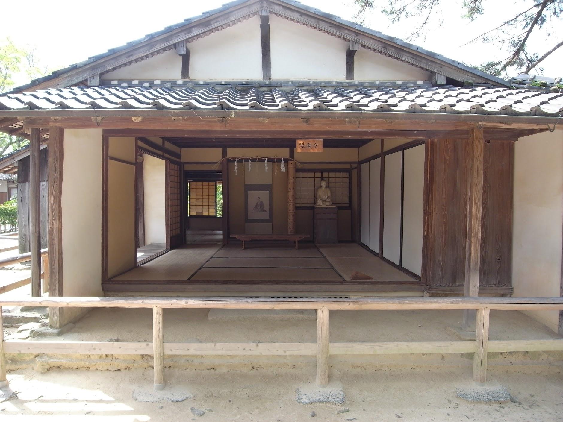 松下村塾の画像|四季の美