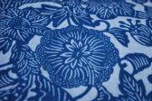 生きた染料、日本の藍染めの魅力と伝統