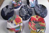 万祝(まいわい)~日本の染め物文化のもうひとつの姿~