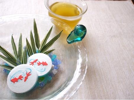 和菓子で味わう日本の夏。和菓子の四季や種類とその歴史。