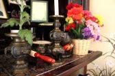 仏壇は伝統工芸の宝庫!お彼岸の時期に仏壇について詳しく知ろう