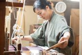 【伝統を繋ぐ人々】博多織/新海佳織さん