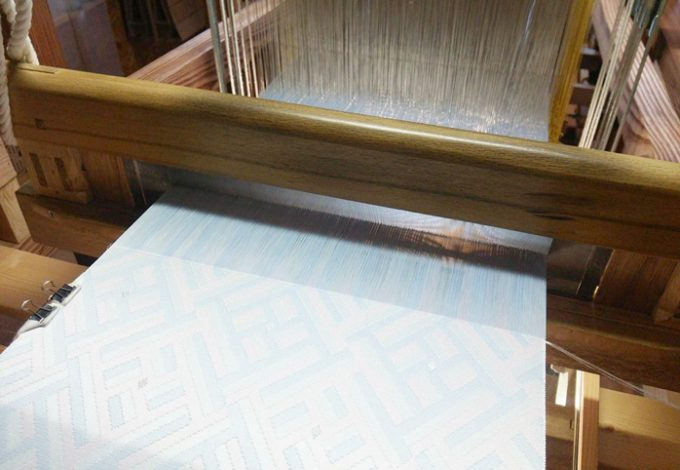 新海佳織さんの帯制作過程