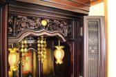 工芸の総合芸術。仏壇、仏具の種類と産地一覧