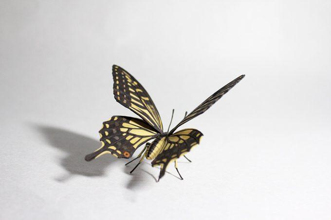 立体木象嵌/福田亨さんの作品2