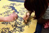デニム生地の染色加工等|京都デニムの求人募集情報