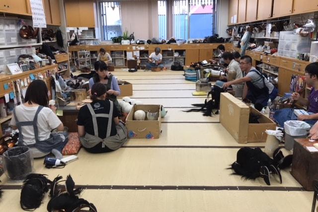 東京演劇かつら株式会社