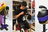 歌舞伎・日本舞踊の床山(かつら結髪)|東京鴨治床山株式会社の求人募集情報