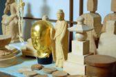 仏師の弟子・木彫刻のアシスタント|仏師/坂上俊陽さんの工房求人募集情報
