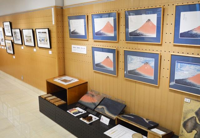 アダチ版画研究所の写真