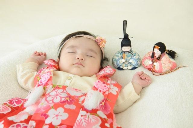 ふらここの求人情報|日本人形の画像