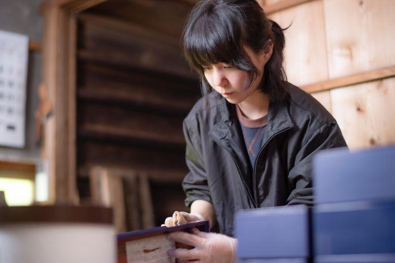 有限会社丸嘉小坂漆器店の求人募集情報の画像2