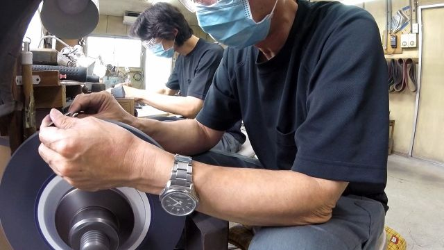 菊井鋏製作所の画像2
